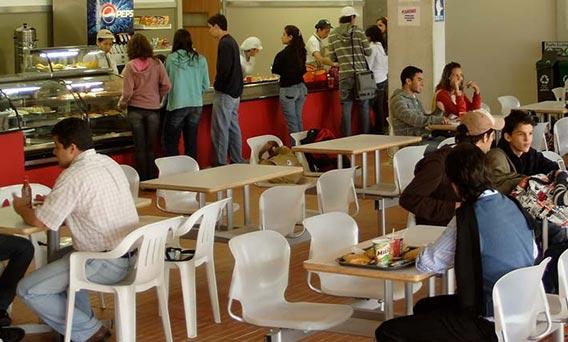 Servicio de Comedor Industrial para Empresas en Aguascalientes